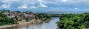 Viajar por 150 000 Pesos: Girardot
