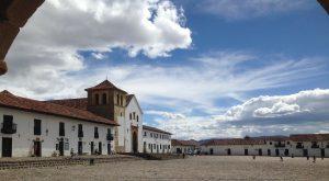 Viajar por 150 000 Pesos: Villa de Leyva