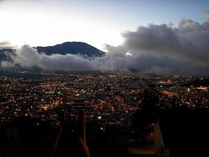 Vida Nocturna en Ipiales: La Ciudad de Noche