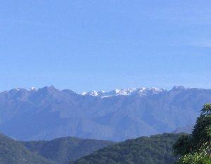 Nevados de Colombia: Sierra de Santa Marta