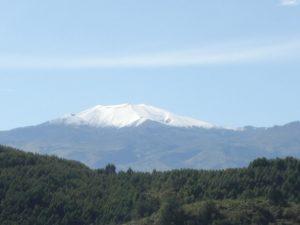 Popayán: Volcán Puracé