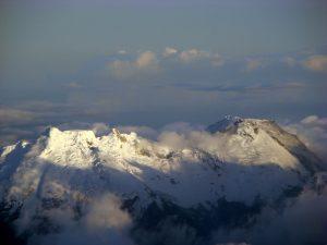 Nevados de Colombia: Volcán Huila