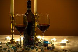 Vacaciones románticas en Colombia: cena en Bogotá