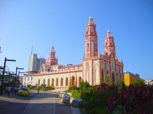 Barranquilla, sede del Barranquijazz 2017
