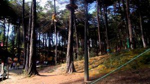 Parque Arví Comfama