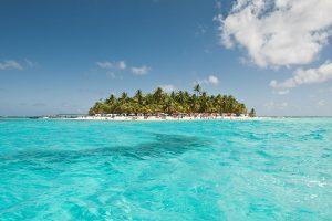 Vacaciones románticas en Colombia: Aventura en Isla San Andrés