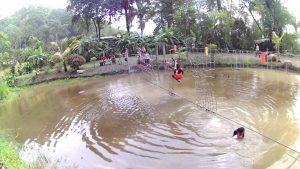 Parque Macadamia en Cundinamarca