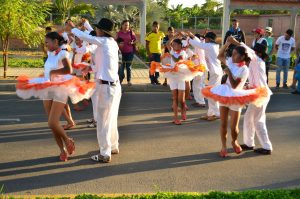 Fiesta de Santa Bárbara de Arauca