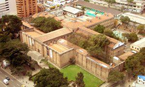 Bogotá: Museo Nacional de Colombia