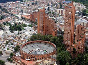 Bogotá: Torres del Parque
