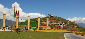 Parque del Chicamocha, Colombia