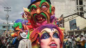 Carnaval de Ipiales