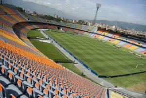 Estadios de Colombia: Estadio Atanasio Girardot