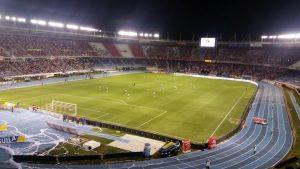 Estadios de Colombia: Estadio Metropolitano Roberto Melendez