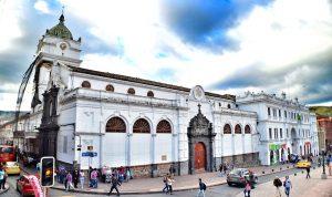 Pasto, uno de los municipios más fríos de Colombia