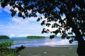 Playas de Juanchaco y Ladrilleros