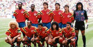 Selección Colombiana de 1994