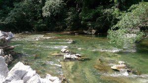 reserva natural rio claro: un secreto de antioquia