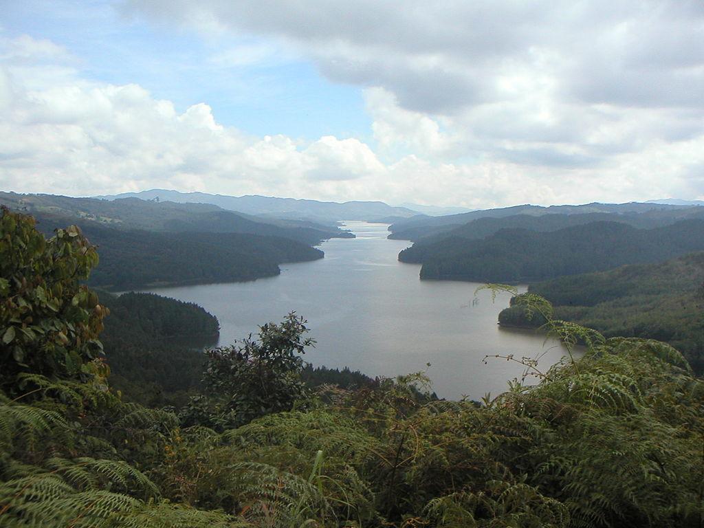 Antioquia Grande, un lugar con varios Mitos de Colombia