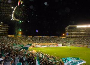 Estadios de Colombia: Estadio del Deportivo Cali