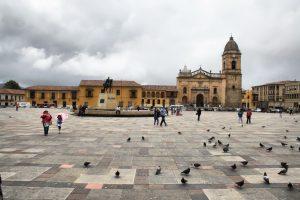 Tunja, uno de los municipios más fríos de Colombia