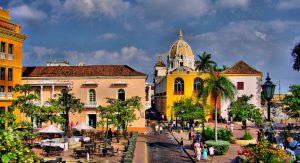 ecuatorianos en Colombia
