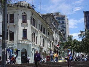 Manizales, uno de los municipios más fríos de Colombia