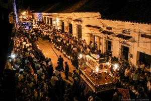 Semana Santa en Ipiales