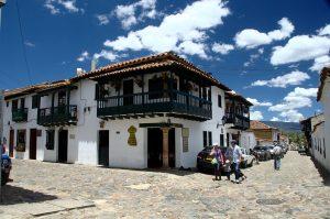 Villa de Leyva, uno de los más hermosos pueblos de Colombia