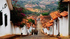 Barichara, uno de los más hermosos pueblos de Colombia