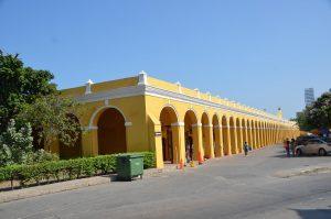 Plaza de las Bóvedas