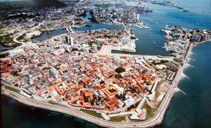 Viaje romántico por Colombia: Cartagena de Indias