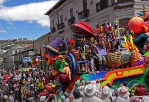 Feriados 2018 en Colombia: Carnaval de Negros y Blancos