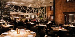 Mejores restaurantes de Colombia: Harry Sasson
