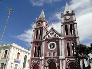 Tuluá, uno de los Pueblos de Colombia