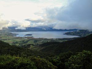 Santuario de Fauna y Flora Isla de La Corota