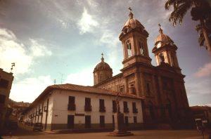 Socorro, Santander