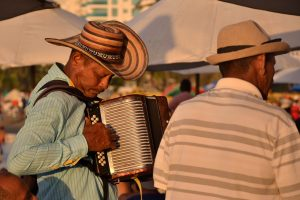 Feriados 2018 en Colombia: Festival del Vallenato
