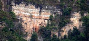 Parque Nacional Natural Serranía de Chiribiquete, Colombia.