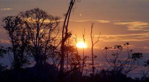 Parque Nacional Natural Tinigua