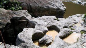 Parque Nacional Natural Serranía de los Churumbelos