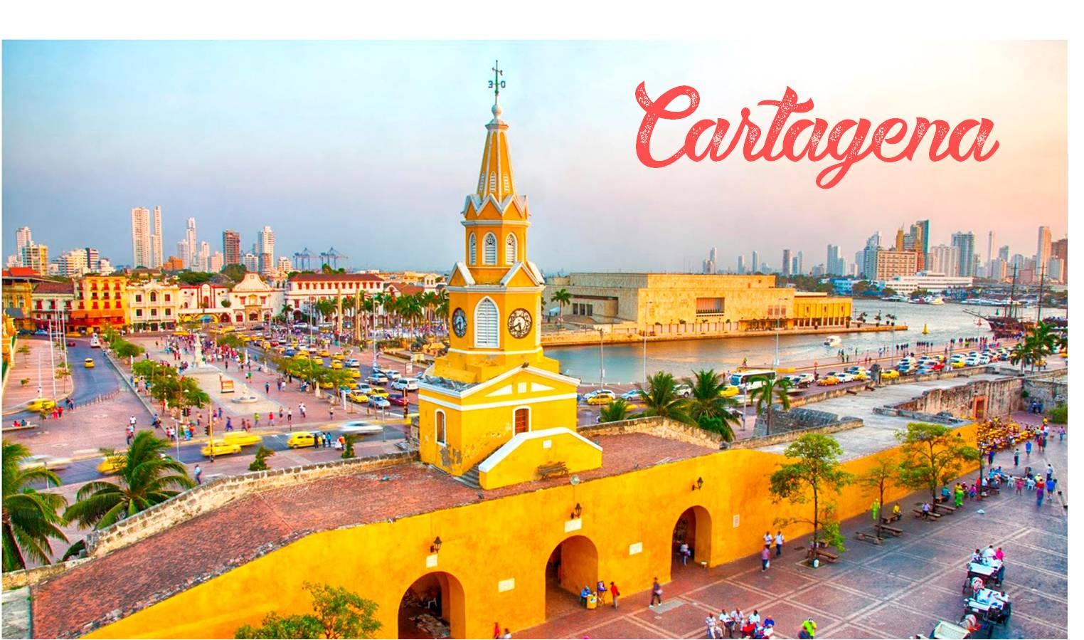 Gu a para viajar con bajo presupuesto a cartagena de for Paginas web sobre turismo