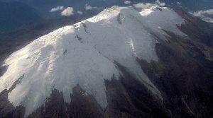 Parque Nacional Natural Nevado del Huila