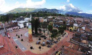 fin de semana en Medellín