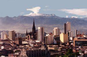 viajar con amigos en Colombia