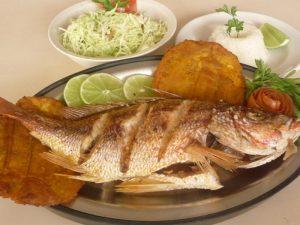 turismo gastronómico Colombia