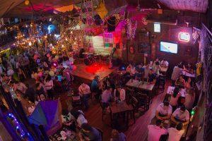 bares de Cali