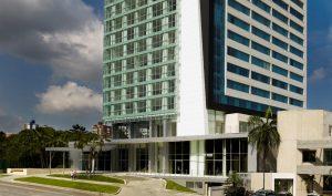 edificios más altos de colombia