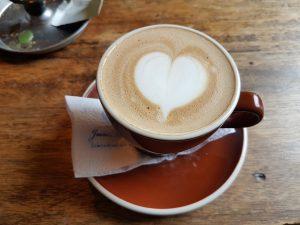 Souvenirs de Colombia café
