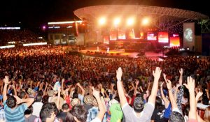 Festival de la Leyenda Vallenata 1